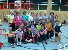 TB Höntrop - Aerobic